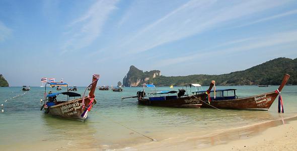 Tailand Beach