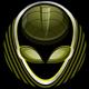 Alien Logo - GraphicRiver Item for Sale