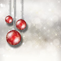 Christmas bauble background - PhotoDune Item for Sale