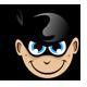 Ninja Logo - GraphicRiver Item for Sale