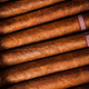 Cigars in humidor - PhotoDune Item for Sale
