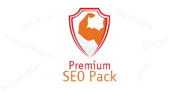 Premium SEO Pack – WordPress Plugin - CodeCanyon Item for Sale