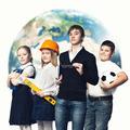 Future profession - PhotoDune Item for Sale