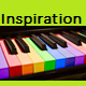 Piano Inspiration - AudioJungle Item for Sale