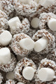 Coconut Mushroom Sweets or Candy - PhotoDune Item for Sale