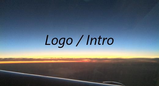 Logo & Intro