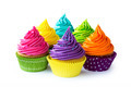 Colorful cupcakes - PhotoDune Item for Sale