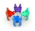 Teamwork - PhotoDune Item for Sale