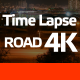 Night Road Highway - VideoHive Item for Sale