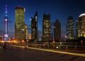 shanghai city - PhotoDune Item for Sale