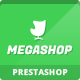 Megashop - Premium Responsive Prestashop Theme - ThemeForest Item for Sale