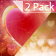 Love Valentines Day_2 Pack - VideoHive Item for Sale