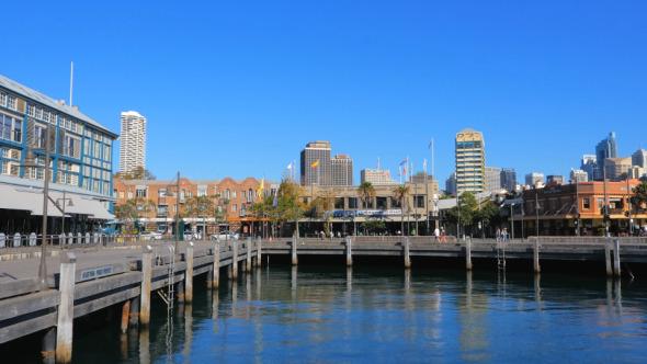 Wolloomolloo Sydney
