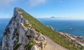 The Strait of Gibraltar - PhotoDune Item for Sale