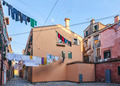 Hidden Venetian Square  - PhotoDune Item for Sale