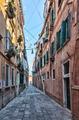 Narrow Venetian Street - PhotoDune Item for Sale