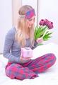 Romantic morning in Valentine day - PhotoDune Item for Sale