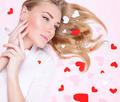 Beautiful romantic woman - PhotoDune Item for Sale
