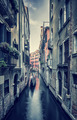 Old street in Venice - PhotoDune Item for Sale