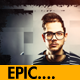 Epic Logo Reveal - VideoHive Item for Sale