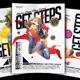 Get Step Flyer - GraphicRiver Item for Sale