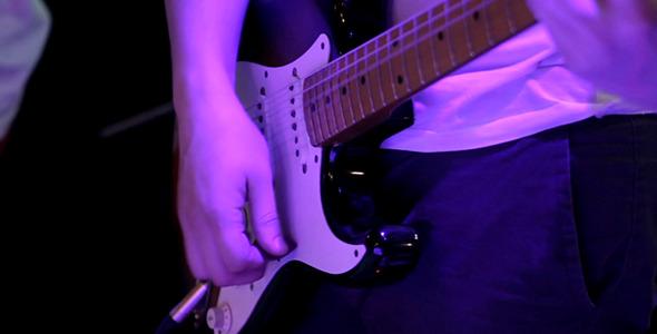 VideoHive Guitarist 1 10283280
