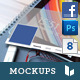 Facebook Timeline Cover Real-Life Mockups - GraphicRiver Item for Sale