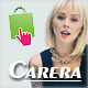 Carera - Responsive Multipurpose Prestashop Theme - ThemeForest Item for Sale