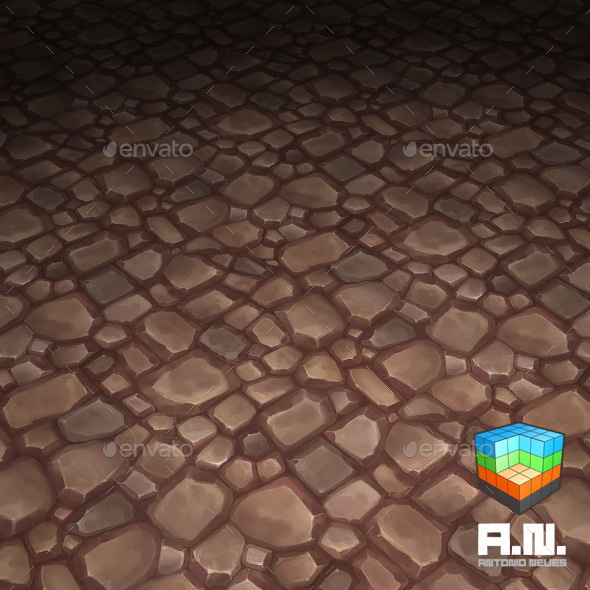 Stone texture floor_02 - 3DOcean Item for Sale