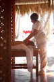 Woman giving a female customer body massage - PhotoDune Item for Sale