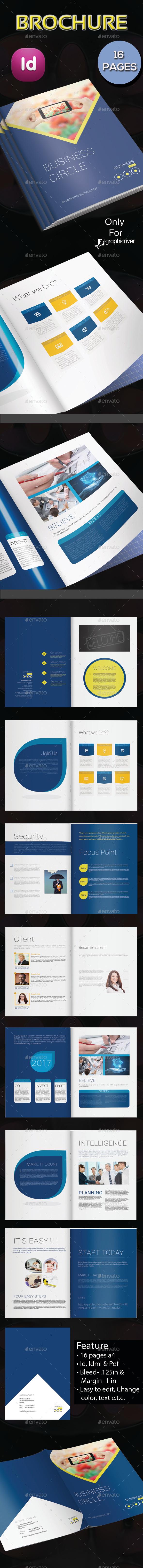 GraphicRiver Business Brochure 04 10285197