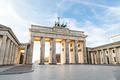Brandenburger Tor In Berlin - PhotoDune Item for Sale