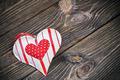 decorative heart toy - PhotoDune Item for Sale