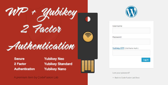 Download Securus - Yubikey 2 Factor Authentication for WP nulled download