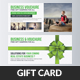 Corporate Business Gift Vouchers Bundle - GraphicRiver Item for Sale