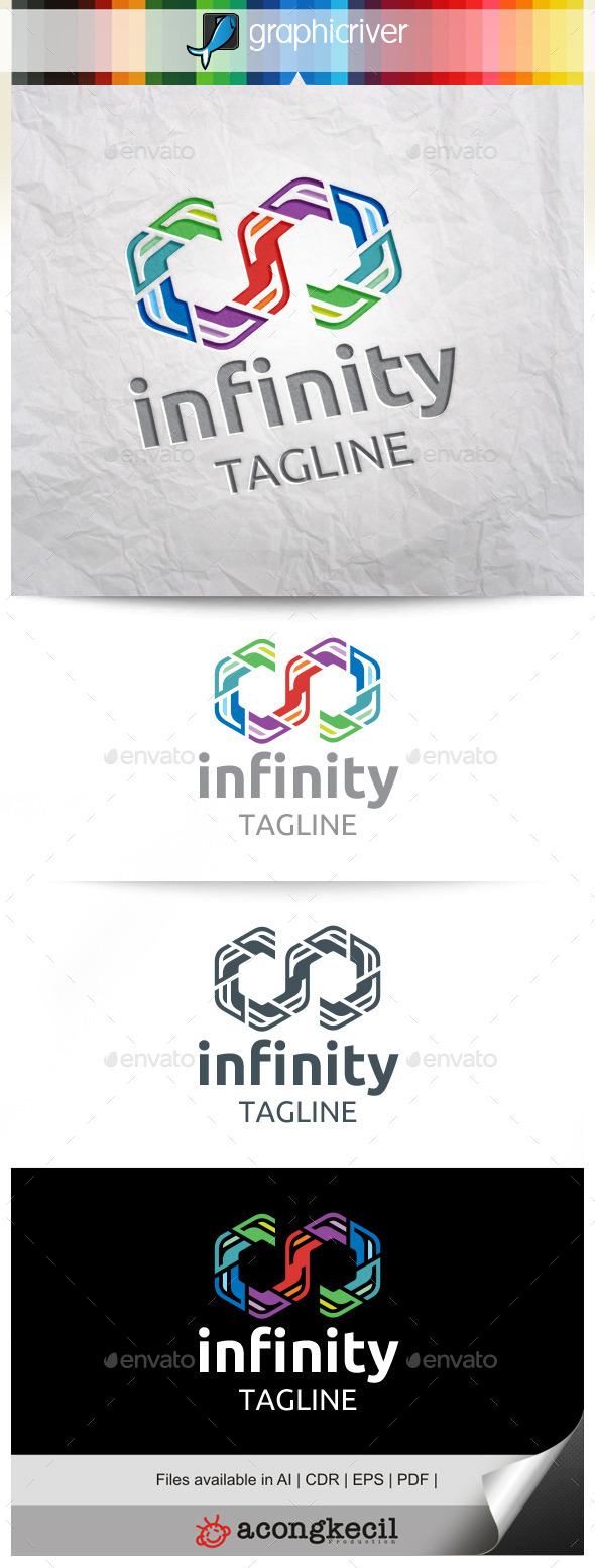 GraphicRiver Infinity V.6 10289473