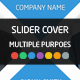 Multiple Slider Cover Template