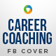 Career Coaching Facebook Cover - GraphicRiver Item for Sale