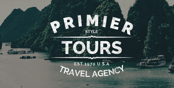 Unbounce - Premier Travel & Holidays Landing Page