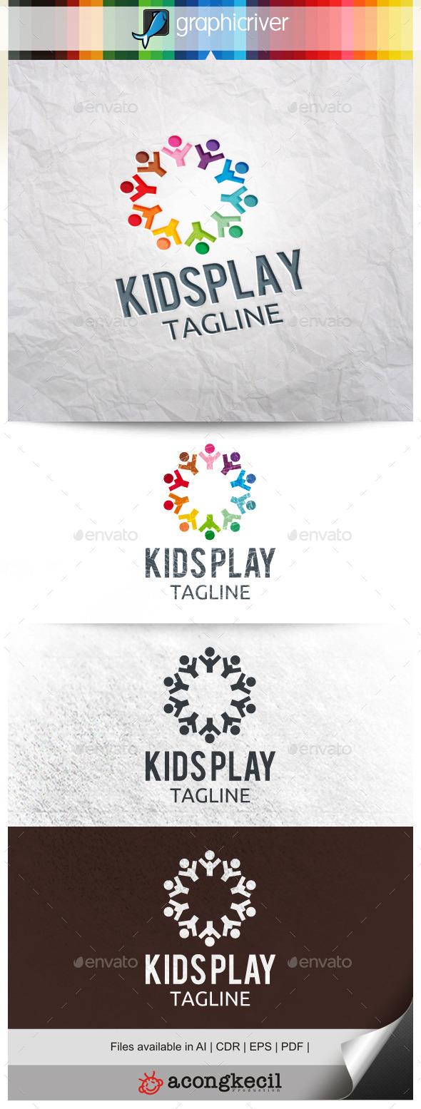 GraphicRiver Kids Play V.3 10291161