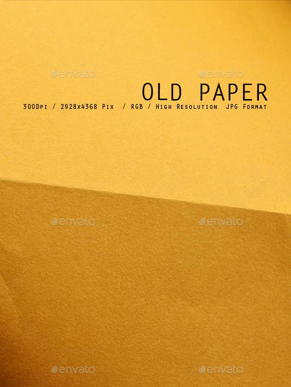 GraphicRiver Paper Texture 0095 10291192