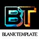 BlankTemplate