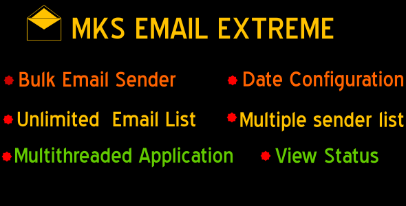 CodeCanyon Email Extreme 10291431