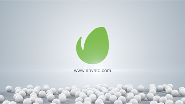 Clean Spherical Logo