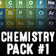 Chemistry Pack #1 - VideoHive Item for Sale