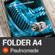 Product Specification Folder Vol.3 - GraphicRiver Item for Sale