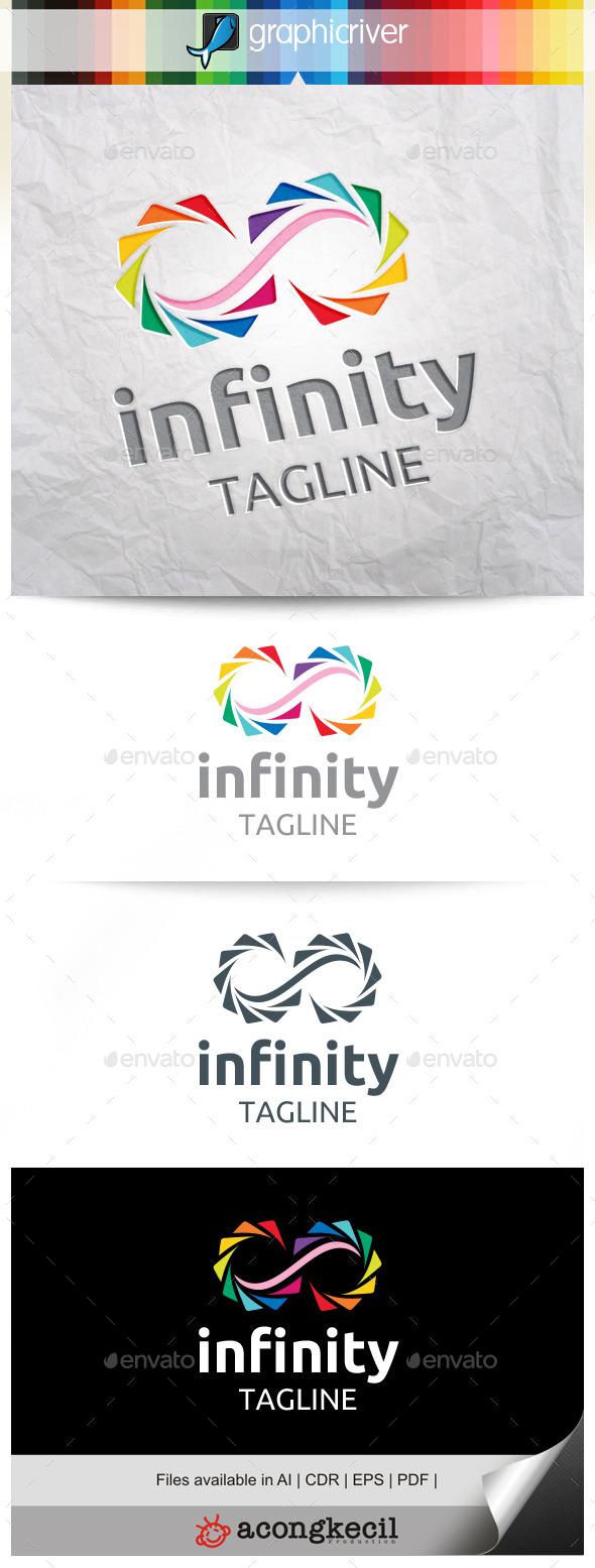 GraphicRiver Infinity V.7 10295237