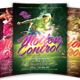 Motion Control Flyer - GraphicRiver Item for Sale