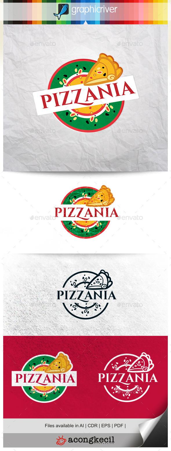 GraphicRiver Pizzania 10297040