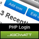 PHP Login & User Management - CodeCanyon Item for Sale